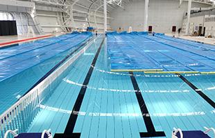 修建钢架结构游泳馆的常见问题(钢架结构游泳馆设计多少钱)
